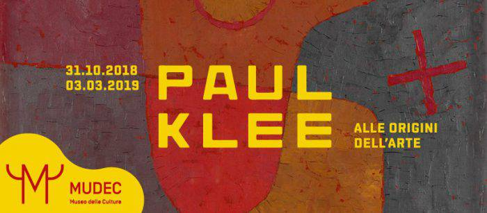 paul klee in mostra a milano