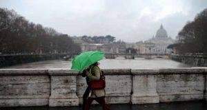 Scuola chiuse a Roma