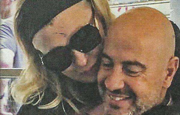 Tina Cipollari e Vincenzo Ferrara ecco cosa fanno insieme