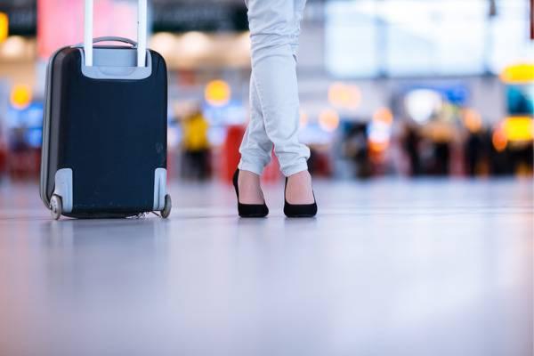 bagaglio a mano a pagamento