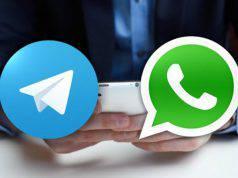 Ecco la funzione che spinge gli utenti verso Telegram