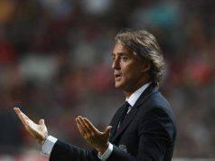 Italia-Portogallo stasera in tv