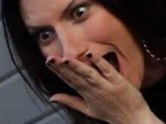 Laura Pausini è morta per Ivan Cattaneo al GF Vip