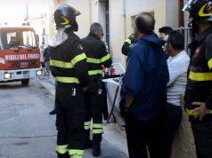 terremoto grecia salento