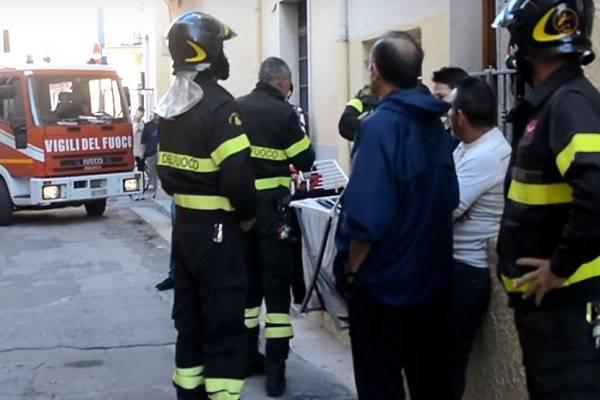 Terremoto oggi Abruzzo, due scosse nell'Aquilano: epicentro e magnitudo