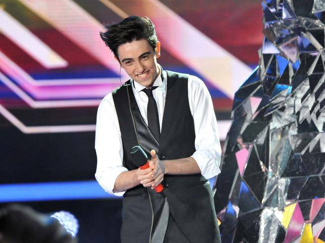 incidente Michele Bravi