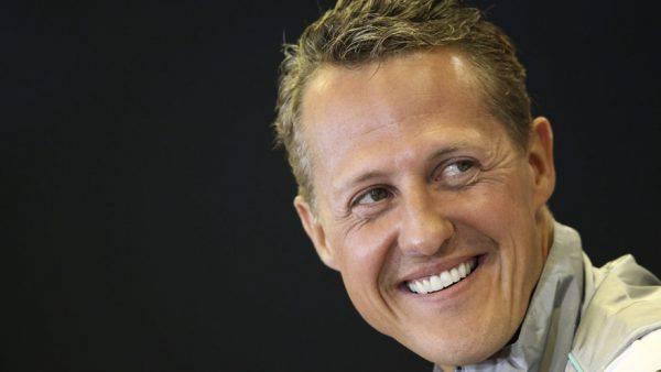 Michael Schumacher 'rompe il silenzio': le sue ultime parole