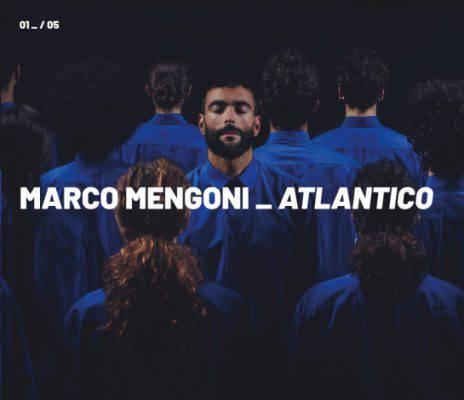 Atlantico Fest - Attraverso la musica Marco Mengoni