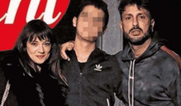 """Fabrizio Corona: """"Le voci su me ed Asia sono ca***e"""""""