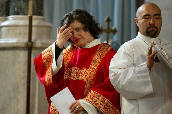 Madre Maria Vittoria Longhitano