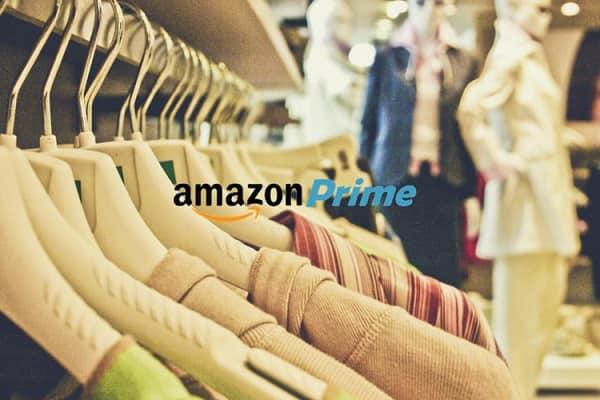 amazon uk abbigliamento
