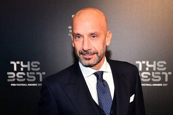 La storia della malattia di Gianluca Vialli