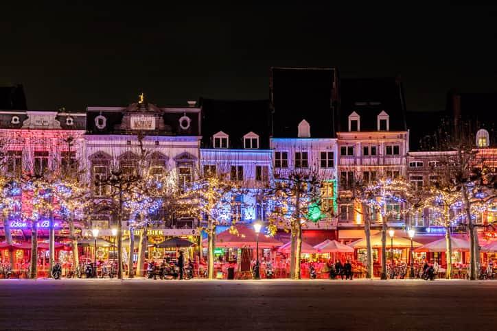 mercatini di natale 2018 in olanda