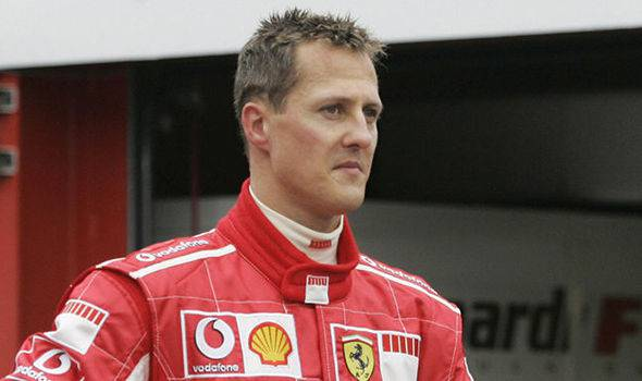 Michael Schumacher, parla l'Arcivescovo: