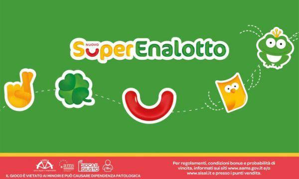 Quote e combinazioni Lotto Superenalotto