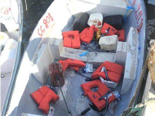 Malta aiuta migranti ad arrivare a Lampedusa