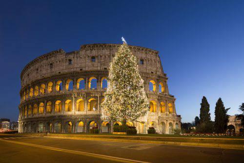 Natale 2018 in italia le citt pi belle da visitare for Be italia