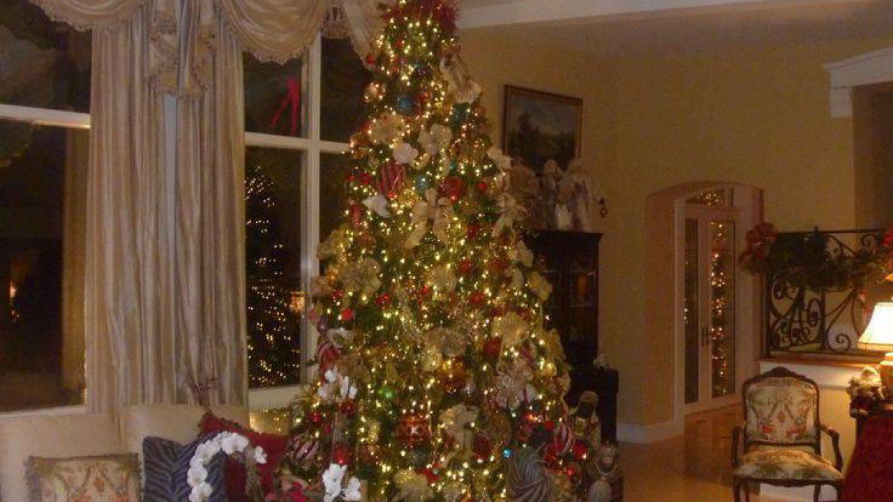 Alberi Di Natale Come Addobbarli Foto.Albero Di Natale Come Addobbarlo Ecco Tutto Quello Che Dovete Sapere