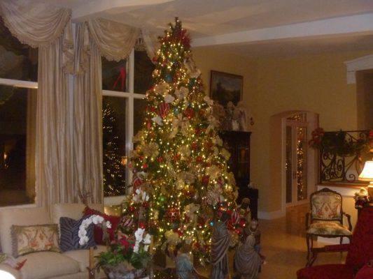 Albero di Natale, come decorarlo