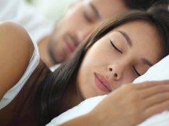 dormire consigli
