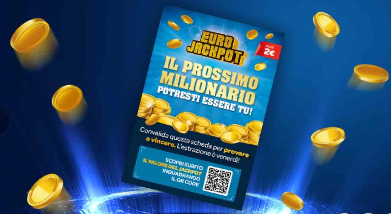 eurojackpot 23 novembre 2018