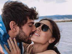 Cecilia Rodriguez e Ignazio Moser in crisi? Ecco la verità