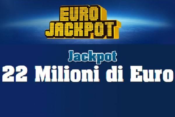 EuroJackpot 30 novembre
