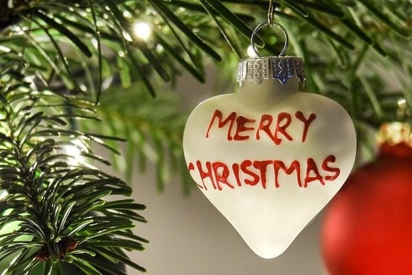 Auguri Di Natale Al Nipotino.Natale 2018 Fare Gli Auguri Le Piu Belle Frasi E Immagini