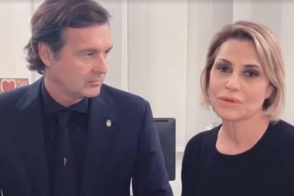 Simona Ventura Gerò Carraro