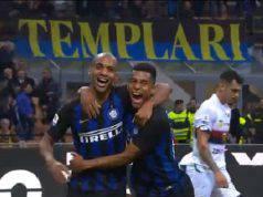 Inter Joao Mario