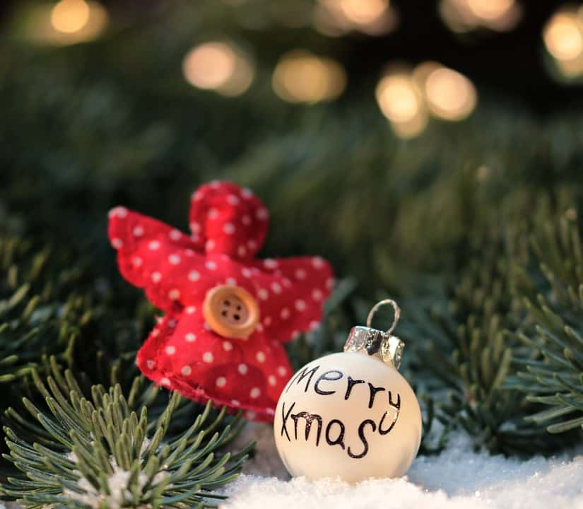Auguri Di Natale Ad Un Figlio.Natale 2018 Fare Gli Auguri Le Piu Belle Frasi E Immagini