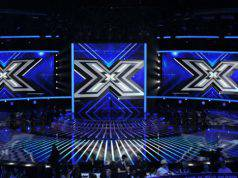 Stasera in tv X-Factor 2018