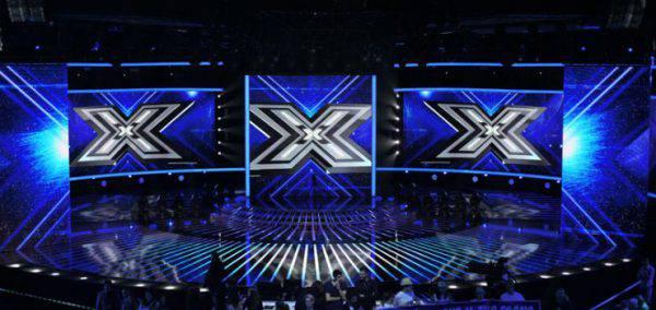 Stasera in tv X-Factor 2018