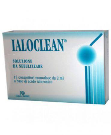 farmaco ialoclean ritirato mercato
