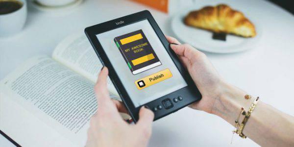 Kindle Direct Publishing, lo strumento di auto pubblicazione di Amazon