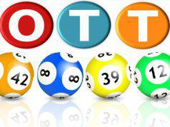superenalotto estrazioni del lotto 15 novembre