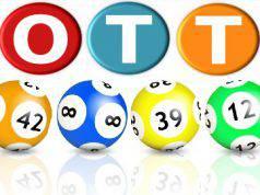 superenalotto estrazioni del lotto 15 novembre