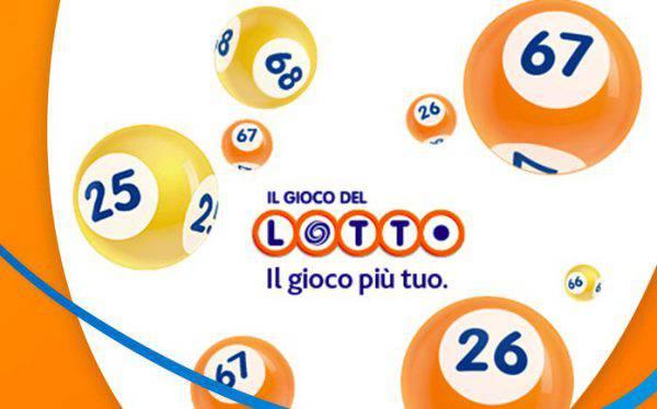Estrazioni lotto di sabato 10 novembre numeri ritardatari for Estrazione del lotto di oggi