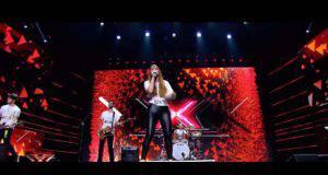 X-Factor Live