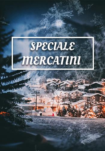 Speciale Mercatini 2018