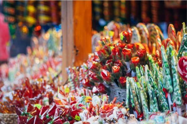 mercatini di natale in danimarca 2018