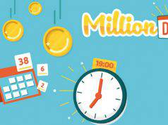 estrazione million-day in diretta VIDEO