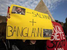 Uccidere Salvini non è reato