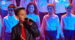 Stasera in tv 'Prodigi- La Musica è vita'