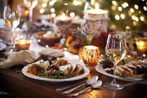 Ricette natale tradizionali in italia i piatti tipici da for Roma piatti tipici