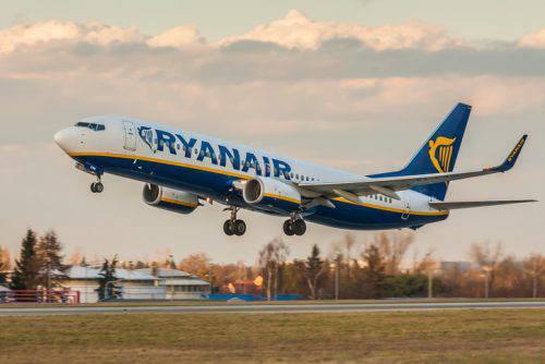 offerte voli low cost ryanair 2019