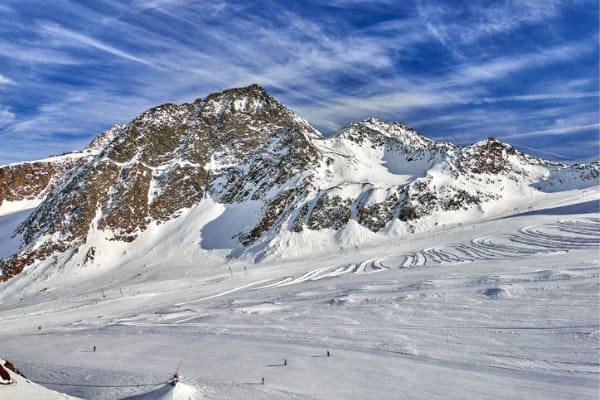 stagione sciistica