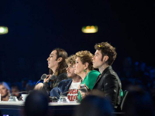 X Factor 2018 in diretta tv o streaming