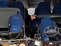 Flixbus Genova