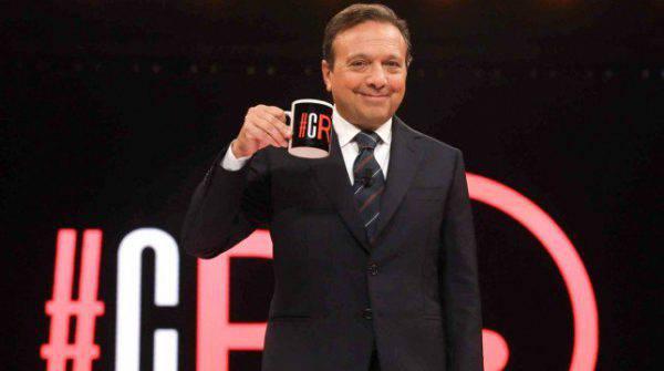 Stasera in tv 'CR4 - La Repubblica delle Donne'